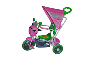 B3-9 baby tricycle